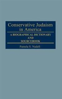 Conservative Judaism in America