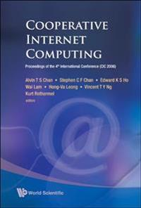 Cooperative Internet Computing