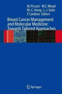 Breast Cancer Management and Molecular Medicine