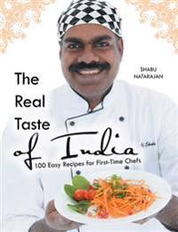 Real Taste of India