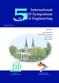 5th International Phd Symposium in Civil Engineering