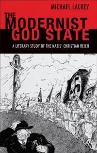 Modernist God State