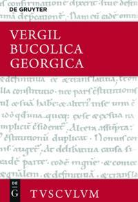 Bucolica, Georgica / Hirtengedichte, Landwirtschaft