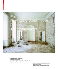 Palais Batthyany-Strattmann, Palais Trauttmansdorff