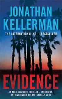 Evidence (alex delaware series, book 24) - a compulsive, intriguing and unp
