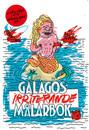 Galagos irriterande målarbok