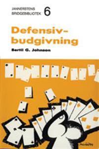 Defensivbudgivning