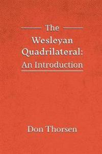 The Wesleyan Quadrilateral