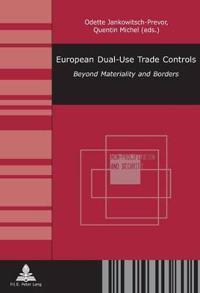 European Dual-Use Trade Controls