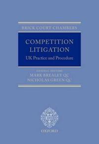 Competition Litigation