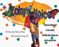 Zaky's Voice