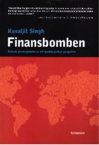 Finansbomben : globala penningflöden ur ett medborgerligt perspektiv