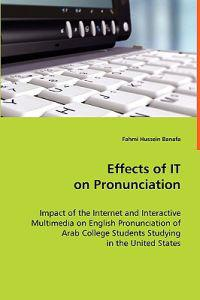 Effects of It on Pronounciation