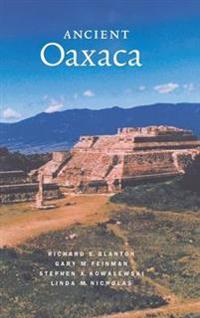 Ancient Oaxaca