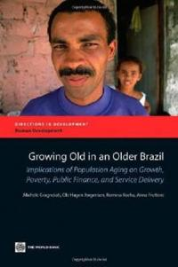 Growing Old in an Older Brazil
