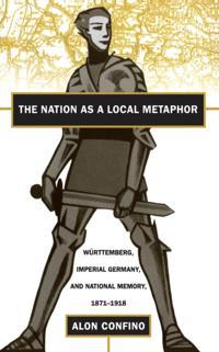 Nation as a Local Metaphor