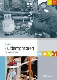 Kuldemontøren - Stig Rath pdf epub