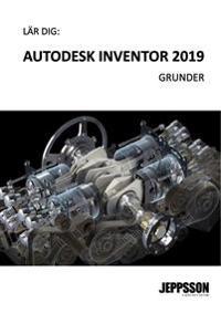 Autodesk Inventor 2019 - Grunder