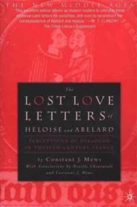 The Lost Love Letters of Heloise and Abelard