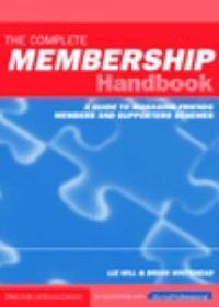Complete Membership Handbook