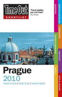 Time Out Shortlist Prague