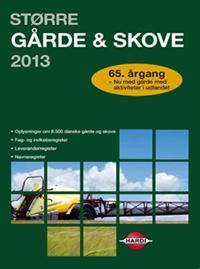 Større Gårde & Skove