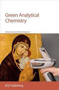 Green Analytical Chemistry