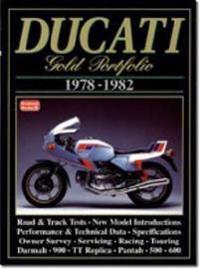 Ducati gold portfolio