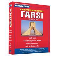 Conversational Farsi: (Persian)