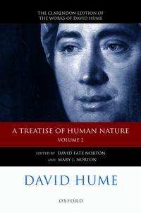 David Hume: A Treatise of Human Nature