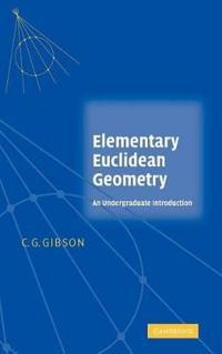 Elementary Euclidean Geometry