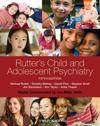 Rutter's Child and Adolescent Psychiatry, 5th Edition