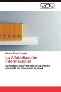 La Alfabetizacion Informacional