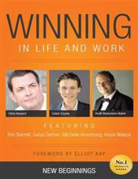 Winning in Life and Work: New Beginnings