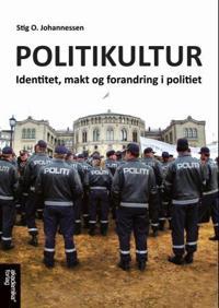 Politikultur - Stig O. Johannessen | Inprintwriters.org