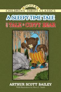 Tale of Cuffy Bear