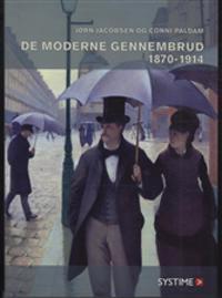 De moderne gennembrud 1870-1914