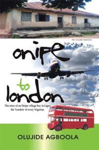 Onipe to 'London'
