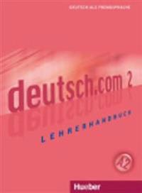 deutsch.com 2. Lehrerhandbuch
