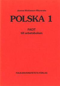 Polska 1 facit