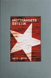 Motståndets Estetik : affischer från utomparlamentarisk vänster 1970-2018