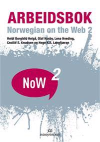 Norwegian on the web 2