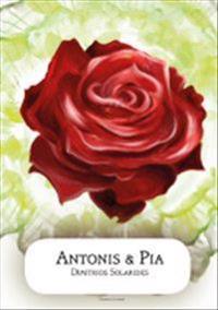 Antonis & Pia