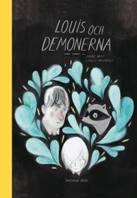 Louis och demonerna - Fanny Britt pdf epub