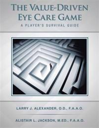Value-Driven Eye Care Game