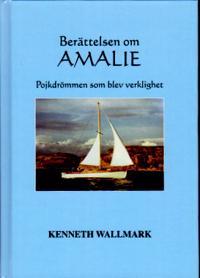 Berättelsen om Amalie : pojkdrömmen som blev verklighet