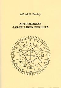 Astrologian järjellinen perusta
