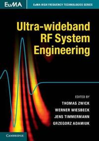 Ultra-wideband Rf System Engineering