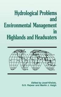 Hydrological Problems & Environmental Management in Highlands & Waters