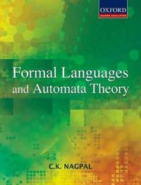 Formal Languages and Automata Theory